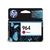 HP - 964 - Ink cartridge (Magenta)