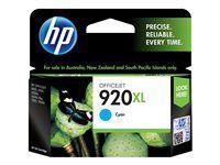 HP 920XL - 6 ml - High Yield (Cyan)