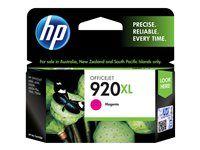 HP 920XL - 6 ml - High Yield (Magenta)