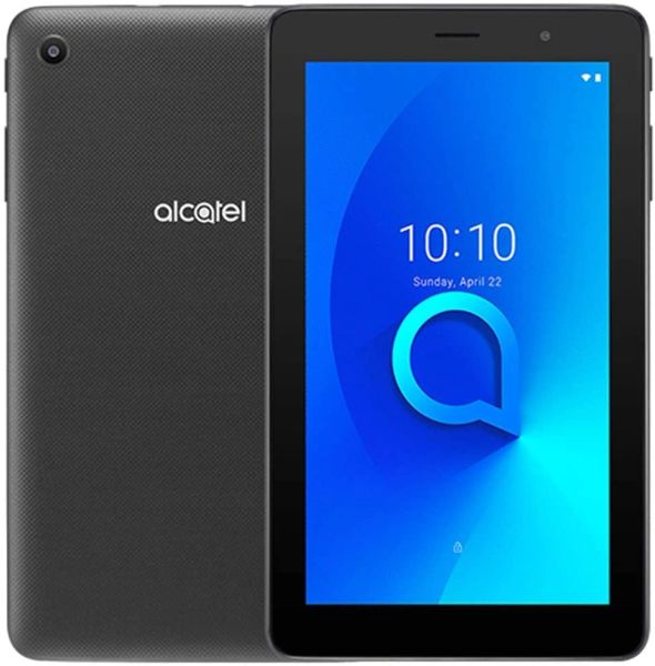 "Alcatel 1T 7"" 4G (16GB, WiFi + Cellular) Face Unlock, Android 10, GPS…"