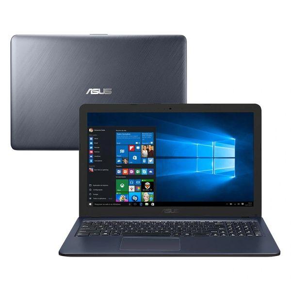 "Asus 15.6"" 1 Terabyte Laptop with Pentium Processor"