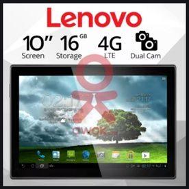 Lenovo Tab4 10 Tablet (10.1 inch,16GB,Wi-Fi + 4G LTE
