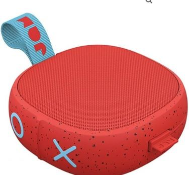 JAM Portable Bluetooth Speaker (Waterproof)