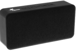 XTech Portable Bluetooth Speaker