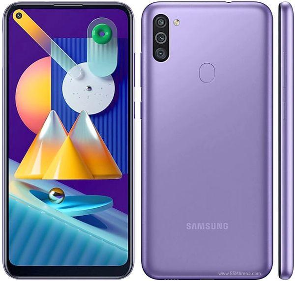 Samsung Galaxy M11 (64GB New Arrival)