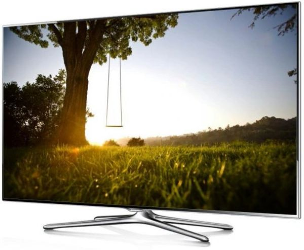 "BLACKSTAR 24"" LED TV"