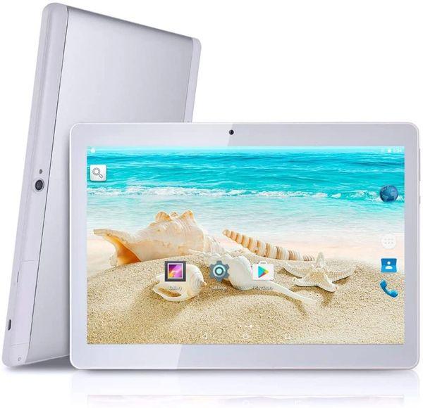"""Unique 10.1""""Dual Sim Tablet"""