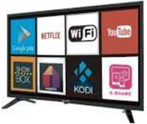 """BLACKPoint 32"""" Smart Android TV"""
