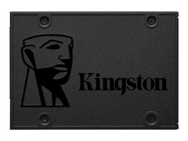 Kingston A400 - Solid state drive - 480 GB (Internal)