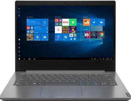 "Lenovo V14 - 14"" Laprop (Windows 10 Pro and Office 2019 Professional Plus)"