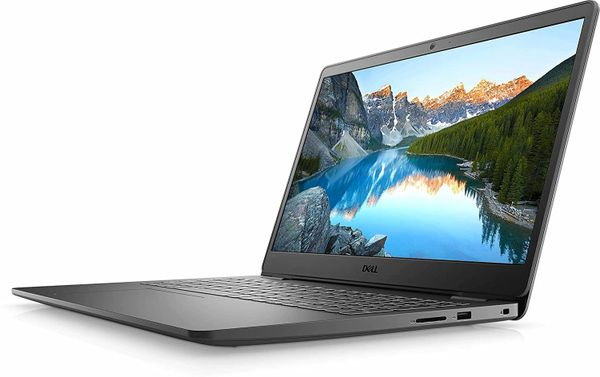 Dell Inspiron 3502 Laptop (Pentium Quad Core/ 4GB/ 256GB SSD - Get it with Windows 11 & 5 Years Virus Protection