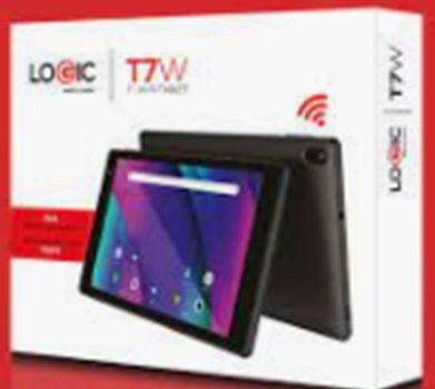 Logic| T7W Tablet