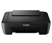 Canon PIXMA E471 - Multifunction printer - color