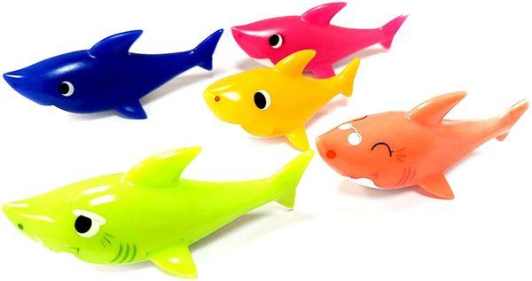 Baby Shark - Lightning Singing Toy