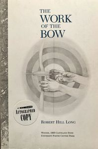 The Work of the Bow cover