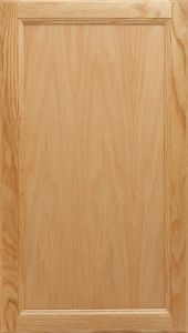 Chadwood Oak wall cabinet 18w x 12d x 30h (Local Pickup Only)