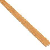 "Chadwood Oak Filler 3"" w 36"" hx 3/4"" thick solid Oak"