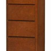 Glenwood Drawer Base cabinet 18w x 24d x 34.5h (Local Pickup Only)