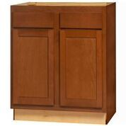 "Glenwood Vanity Base cabinet 30""w x 21""d x 34.5""h (Local Pickup Only)"