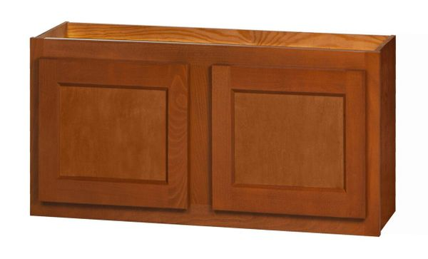 Glenwood wall cabinet 33w x 12d x 15h Local pick up only.
