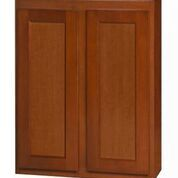 Glenwood wall cabinet 36w x 12d x 30h (Local Pickup Only)