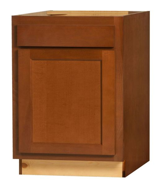 Glenwood Base cabinet 21w x 24d x 34.5h (Local Pickup Only)