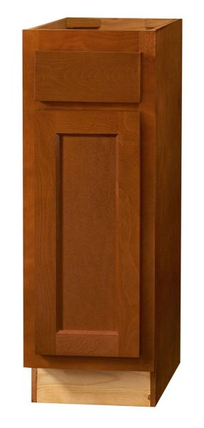 Glenwood Base cabinet 12w x 24d x 34.5h (Local Pickup Only)