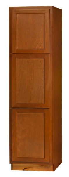 "Glenwood Broom cabinet 24""w x 24""d x 90""h (Local Pickup Only)"