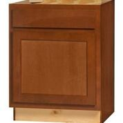 """Glenwood Vanity Base cabinet 24""""w x 21""""d x 34.5""""h (Local Pickup Only)"""