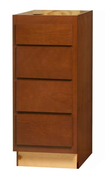 """Glenwood Vanity Drawer Base cabinet 15""""w x 21""""d x 30.5""""h (Local Pickup Only)"""