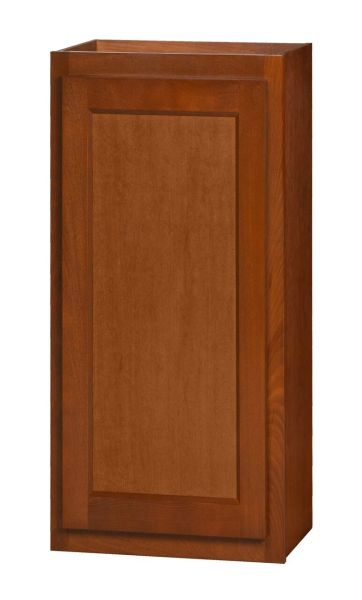 Glenwood wall cabinet 15w x 12d x 36h (Local Pickup Only)