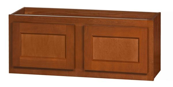 Glenwood wall cabinet 30w x 12d x 12h (local pickup only).