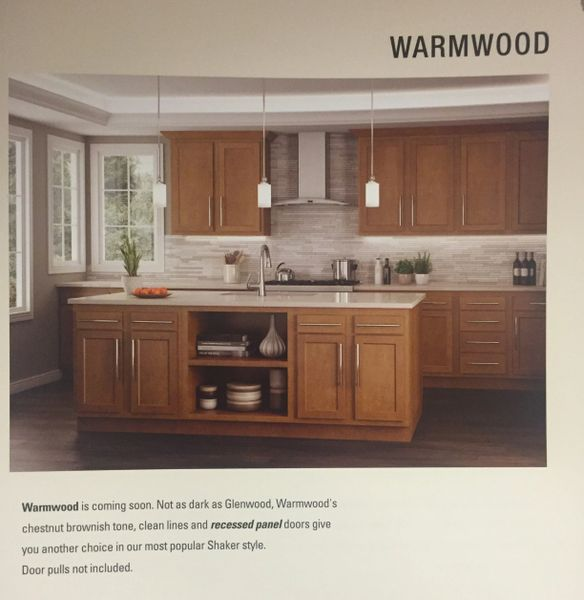 Warmwood Base Roll Out Tray 24BT