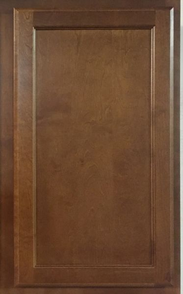 Bristol Brown 21 x 30 wall cabinet (Local Pickup Only)