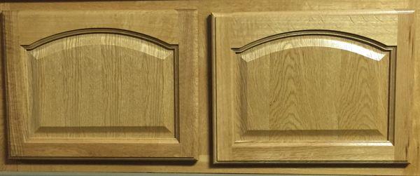 Light Oak wall cabinet 30w x 12d x 18h (local pickup only).