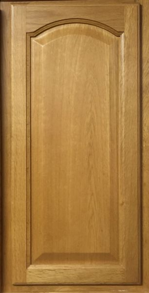 Light Oak wall cabinet 9w x 12d x 42h (local pickup only).
