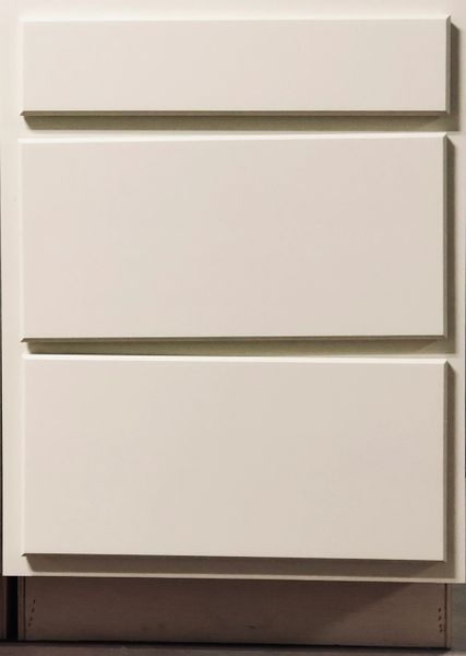 unfinished Pot/Pan 30 Drawer Base cabinet 30w x 24d x 34.5h