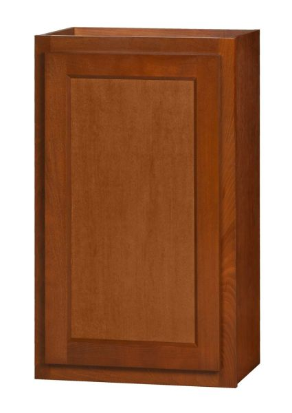 Glenwood wall cabinet 18w x 12d x 30h (Local Pickup Only)