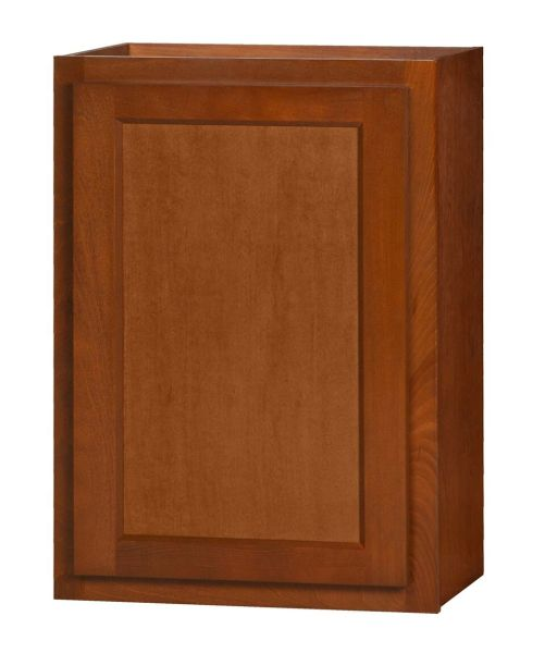 Glenwood wall cabinet 24w x 12d x 36h (Local Pickup Only)