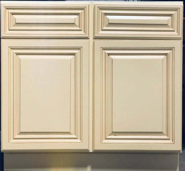 """Wheaton Vanity Base cabinet 36""""w x 21""""d x 30.5""""h (Local pick up only."""
