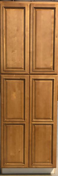 "Kingston Utility Cabinet 24"" w x 24"" d x 84""h"