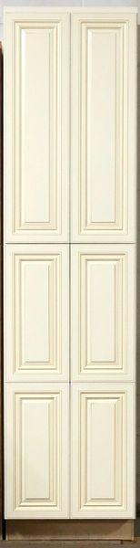 """Wheaton Utility Cabinet 30"""" w x 24"""" d x 90""""h"""
