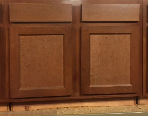 """Glenwood Vanity Base cabinet 36""""w x 21""""d x 30.5""""h (Local pick up only."""