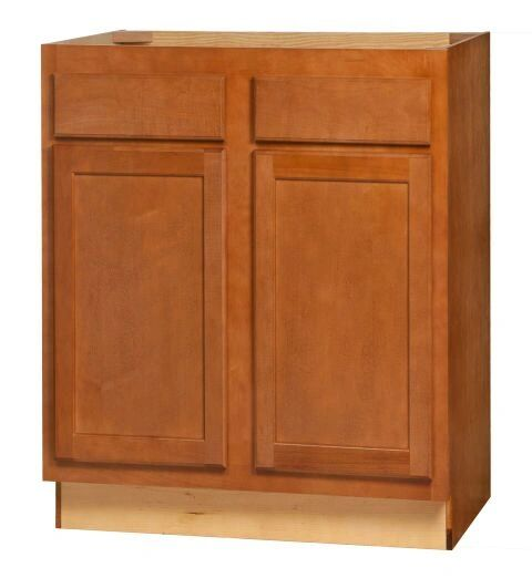 """Warmwood Vanity Base cabinet 36""""w x 21""""d x 30.5""""h (Local pick up only."""