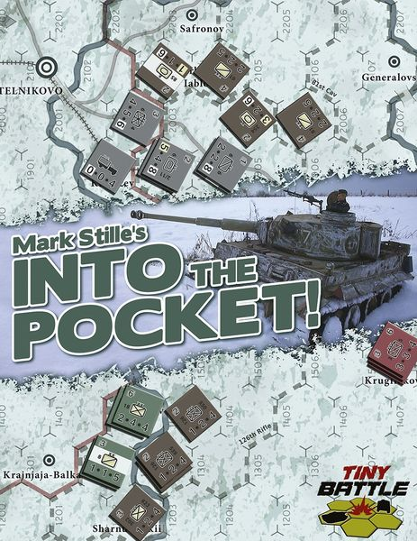 Mark Stille's Into the Pocket