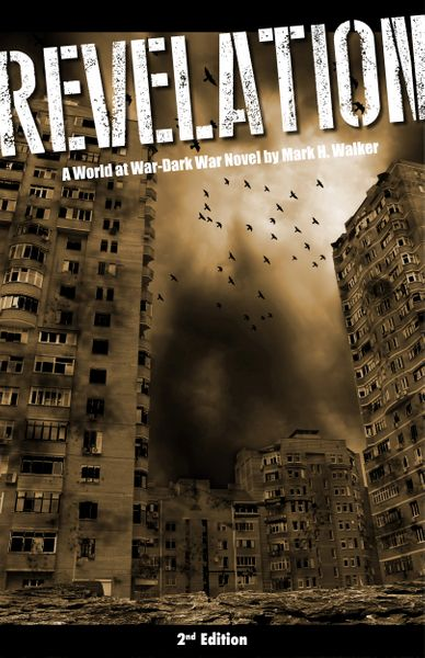 Dark War - Revelation (2nd Edition)