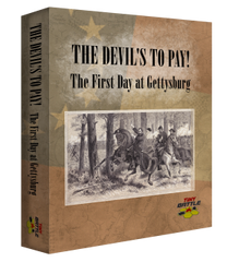 The Devil's to Pay!