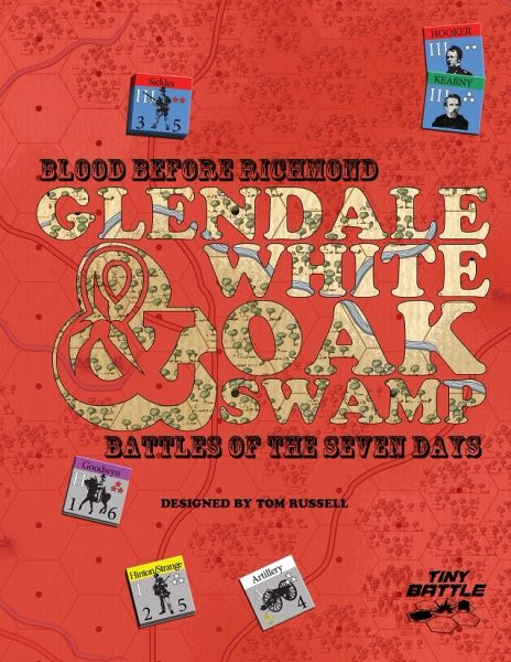 Glendale and White Oak Swamp