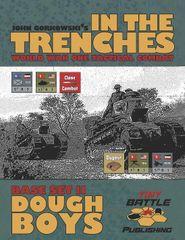 In the Trenches: Doughboys