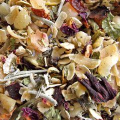 Botanical Body Buff - Lavender & Hops